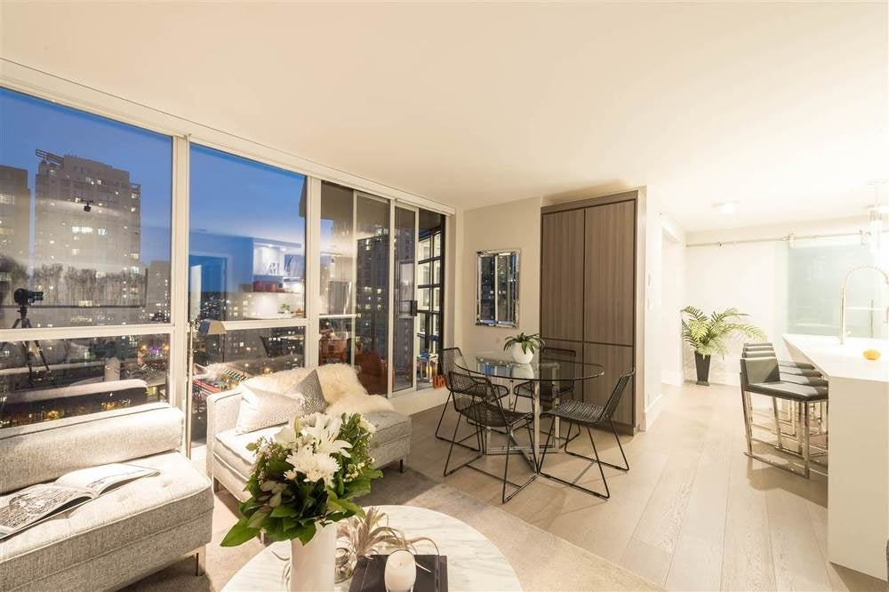 1004 1199 SEYMOUR STREET - Downtown VW Apartment/Condo for sale, 2 Bedrooms (R2116319) #10