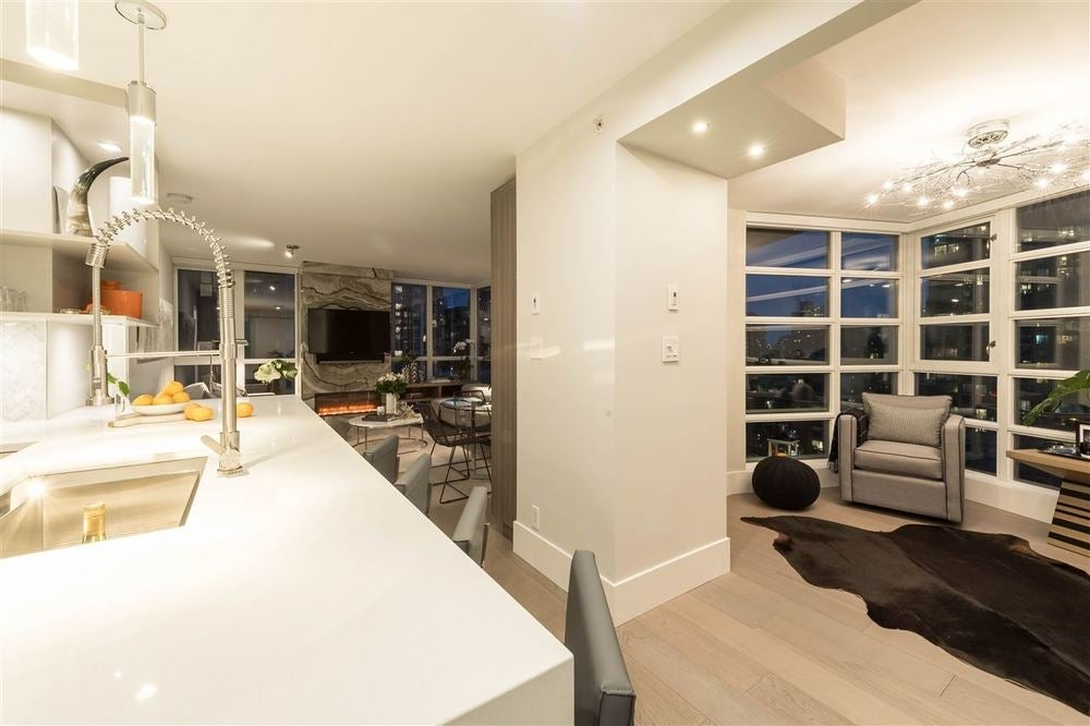 1004 1199 SEYMOUR STREET - Downtown VW Apartment/Condo for sale, 2 Bedrooms (R2116319) #21