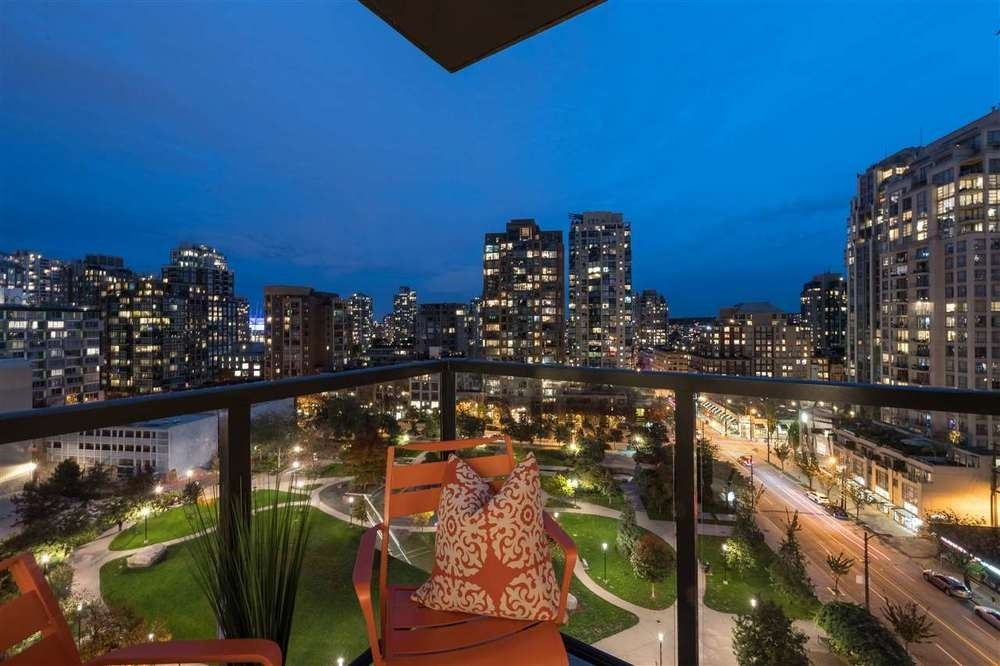 1004 1199 SEYMOUR STREET - Downtown VW Apartment/Condo for sale, 2 Bedrooms (R2116319) #6