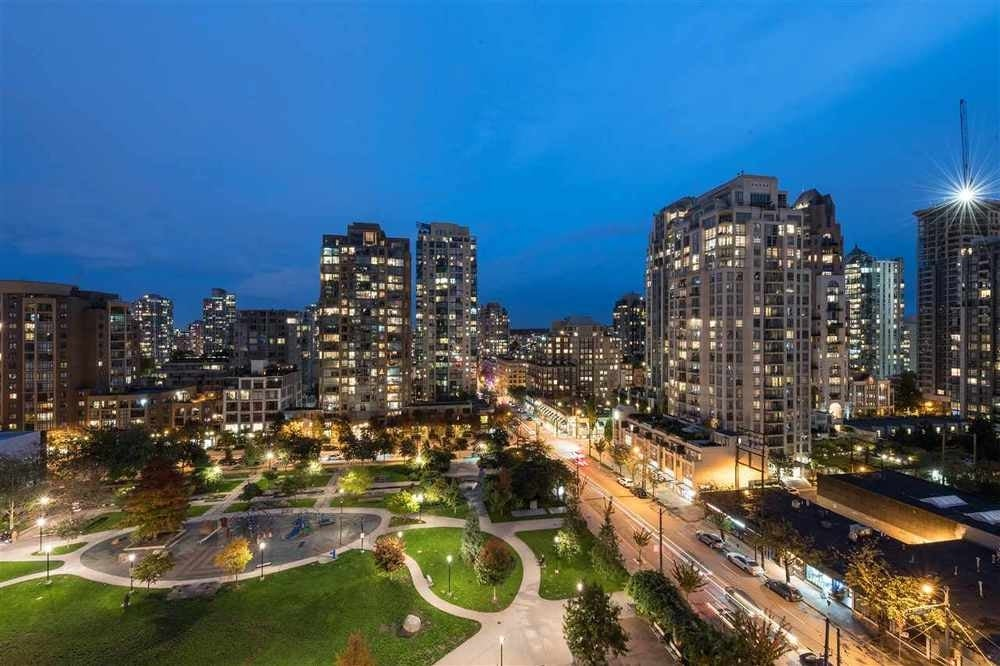 1004 1199 SEYMOUR STREET - Downtown VW Apartment/Condo for sale, 2 Bedrooms (R2116319) #7