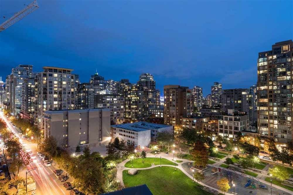 1004 1199 SEYMOUR STREET - Downtown VW Apartment/Condo for sale, 2 Bedrooms (R2116319) #8