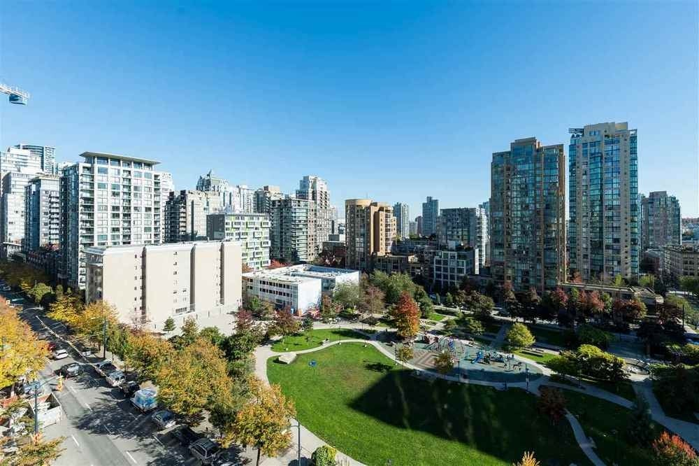 1004 1199 SEYMOUR STREET - Downtown VW Apartment/Condo for sale, 2 Bedrooms (R2116319) #9