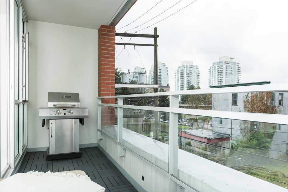 306 221 Union Street - Mount Pleasant VE Apartment/Condo for sale, 1 Bedroom (R2043525) #25