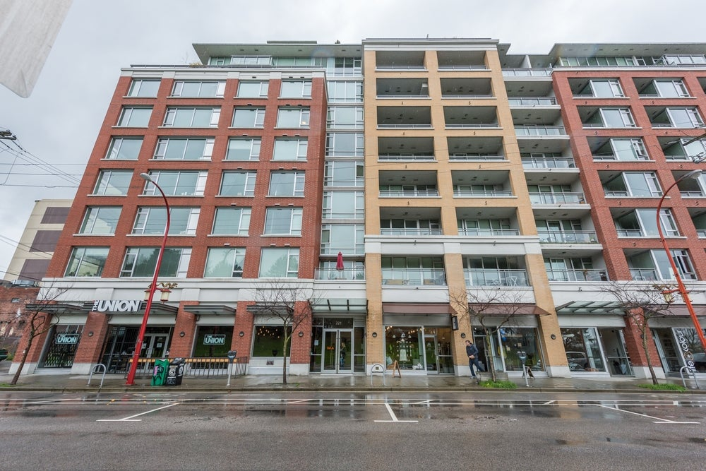 306 221 Union Street - Mount Pleasant VE Apartment/Condo for sale, 1 Bedroom (R2043525) #29