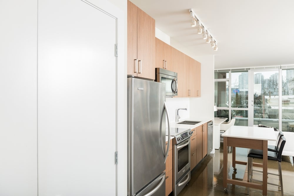 306 221 Union Street - Mount Pleasant VE Apartment/Condo for sale, 1 Bedroom (R2043525) #3