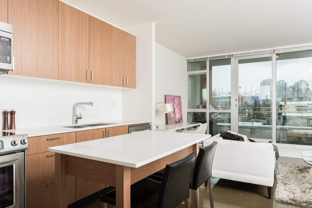 306 221 Union Street - Mount Pleasant VE Apartment/Condo for sale, 1 Bedroom (R2043525) #5