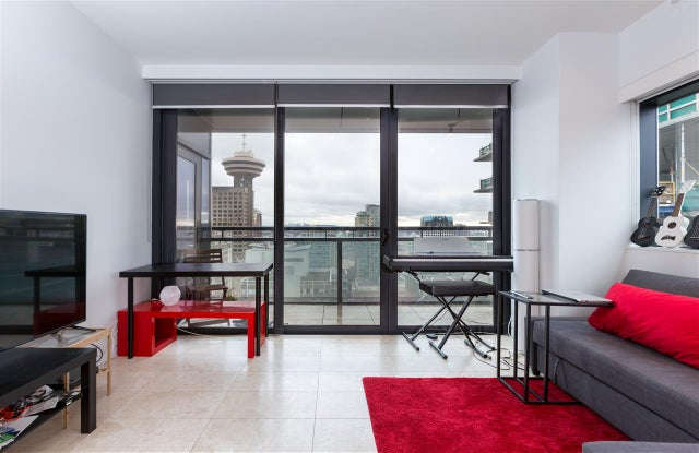 2403 838 W HASTINGS STREET - Downtown VW Apartment/Condo for sale, 2 Bedrooms (R2125864) #6