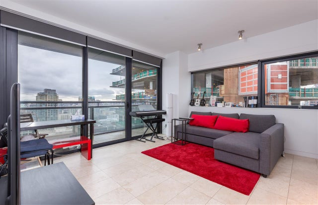 2403 838 W HASTINGS STREET - Downtown VW Apartment/Condo for sale, 2 Bedrooms (R2125864) #7