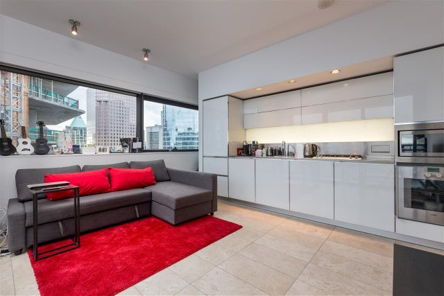 2403 838 W HASTINGS STREET - Downtown VW Apartment/Condo for sale, 2 Bedrooms (R2125864) #8