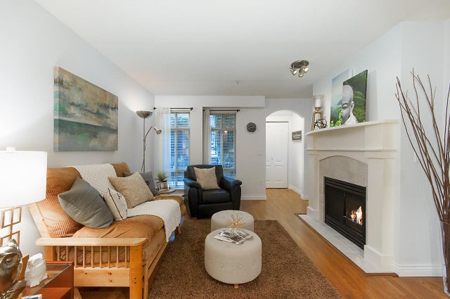 3022 W 4TH AVENUE - Kitsilano Townhouse for sale, 1 Bedroom (R2131982) #1