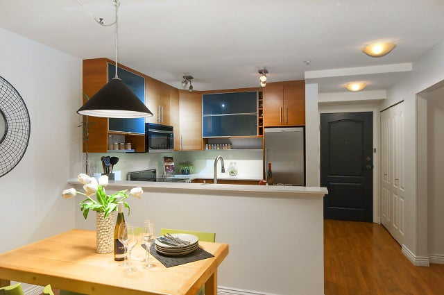 3022 W 4TH AVENUE - Kitsilano Townhouse for sale, 1 Bedroom (R2131982) #4
