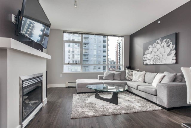 405 120 W 16TH STREET - Central Lonsdale Apartment/Condo for sale, 1 Bedroom (R2144086) #13