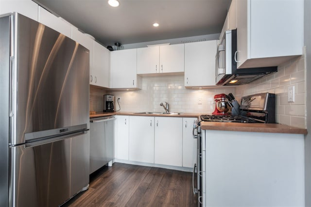405 120 W 16TH STREET - Central Lonsdale Apartment/Condo for sale, 1 Bedroom (R2144086) #16