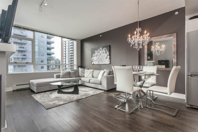 405 120 W 16TH STREET - Central Lonsdale Apartment/Condo for sale, 1 Bedroom (R2144086) #1