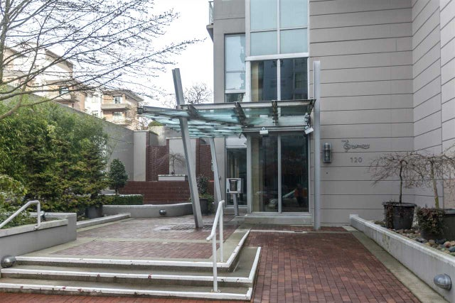 405 120 W 16TH STREET - Central Lonsdale Apartment/Condo for sale, 1 Bedroom (R2144086) #4