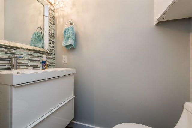 208 3978 ALBERT STREET - Vancouver Heights Apartment/Condo for sale, 2 Bedrooms (R2152424) #11