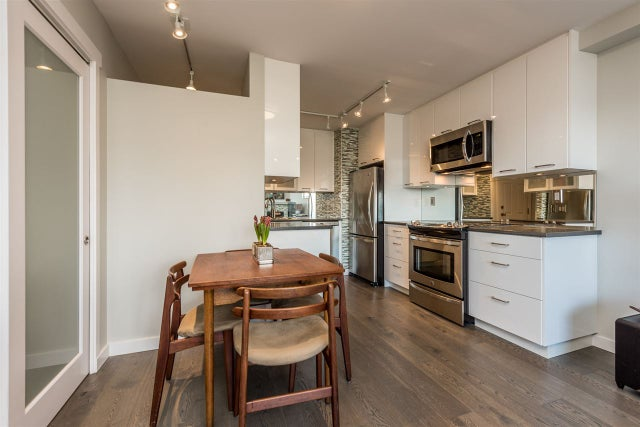 208 3978 ALBERT STREET - Vancouver Heights Apartment/Condo for sale, 2 Bedrooms (R2152424) #6