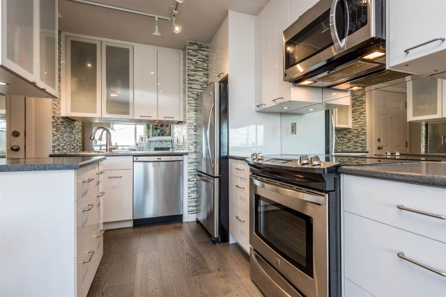 208 3978 ALBERT STREET - Vancouver Heights Apartment/Condo for sale, 2 Bedrooms (R2152424) #7