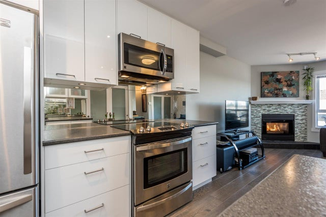208 3978 ALBERT STREET - Vancouver Heights Apartment/Condo for sale, 2 Bedrooms (R2152424) #8