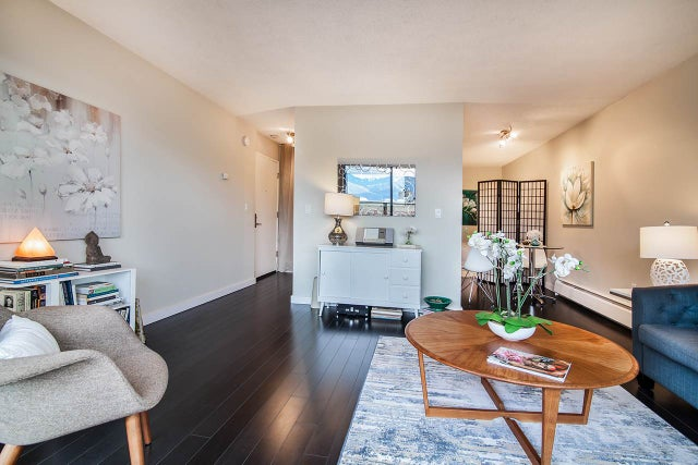301 349 E 6TH AVENUE - Mount Pleasant VE Apartment/Condo for sale, 1 Bedroom (R2160207) #9