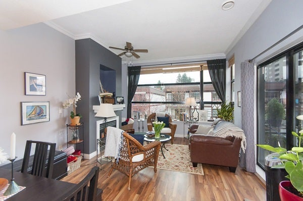 507 124 W 3RD STREET - Lower Lonsdale Apartment/Condo for sale, 2 Bedrooms (R2162095) #2