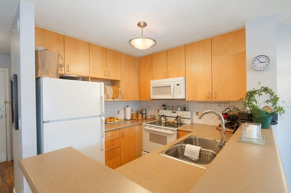 507 124 W 3RD STREET - Lower Lonsdale Apartment/Condo for sale, 2 Bedrooms (R2162095) #5