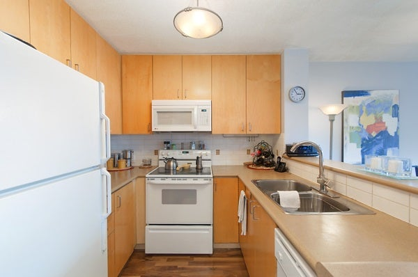 507 124 W 3RD STREET - Lower Lonsdale Apartment/Condo for sale, 2 Bedrooms (R2162095) #6