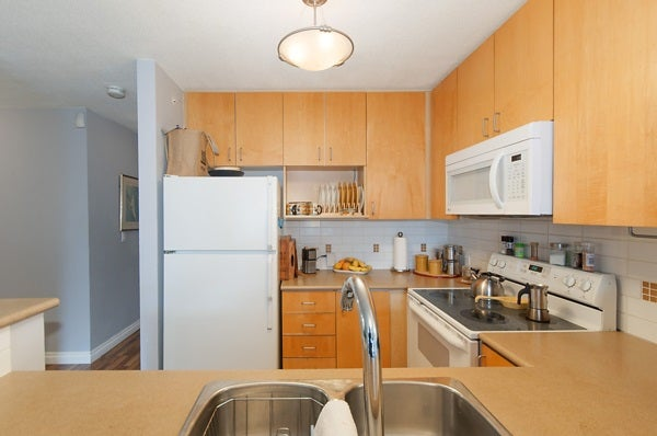 507 124 W 3RD STREET - Lower Lonsdale Apartment/Condo for sale, 2 Bedrooms (R2162095) #7