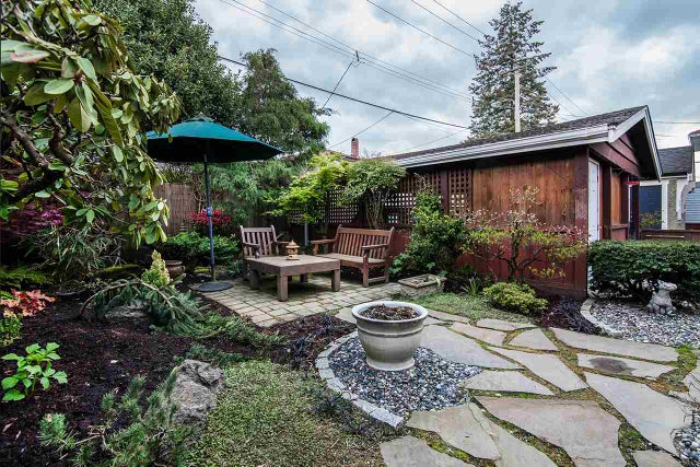 48 W 27TH AVENUE - Cambie House/Single Family for sale, 3 Bedrooms (R2162142) #16