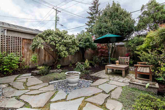 48 W 27TH AVENUE - Cambie House/Single Family for sale, 3 Bedrooms (R2162142) #17