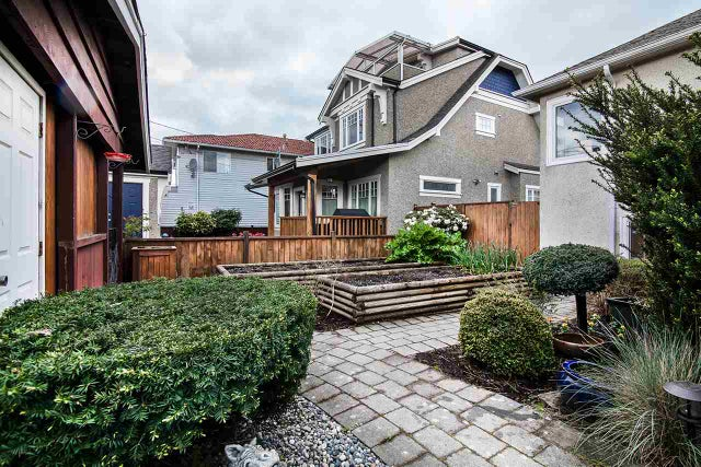 48 W 27TH AVENUE - Cambie House/Single Family for sale, 3 Bedrooms (R2162142) #18