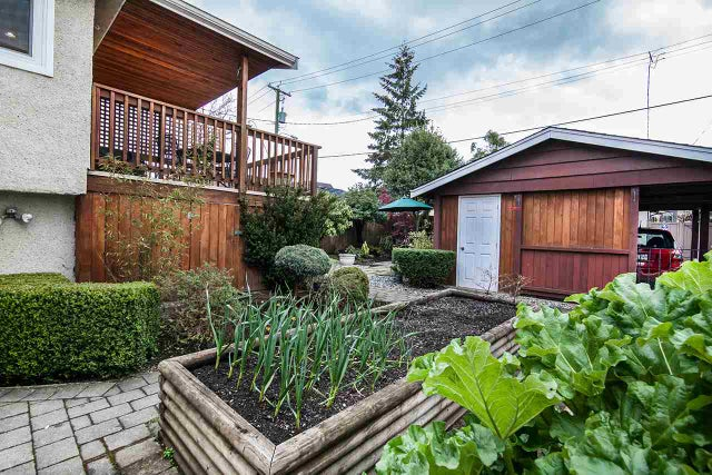 48 W 27TH AVENUE - Cambie House/Single Family for sale, 3 Bedrooms (R2162142) #19