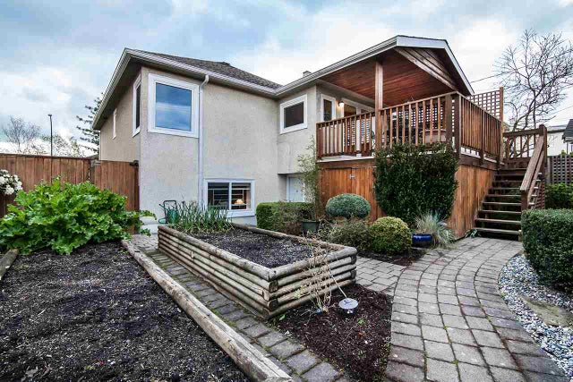 48 W 27TH AVENUE - Cambie House/Single Family for sale, 3 Bedrooms (R2162142) #20