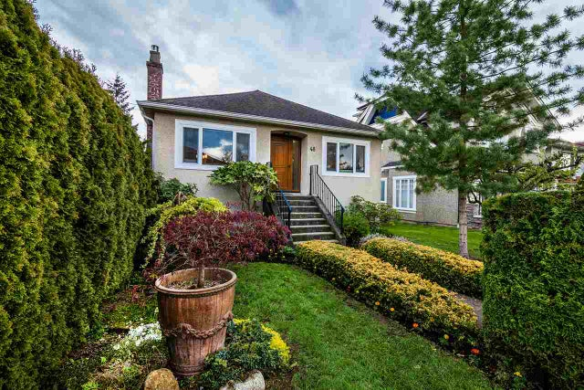 48 W 27TH AVENUE - Cambie House/Single Family for sale, 3 Bedrooms (R2162142) #2