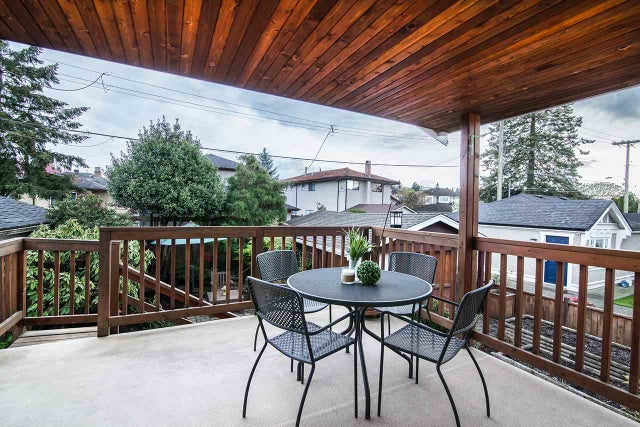 48 W 27TH AVENUE - Cambie House/Single Family for sale, 3 Bedrooms (R2162142) #8
