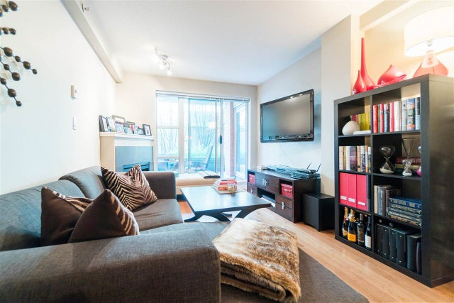 111 3811 HASTINGS STREET - Vancouver Heights Apartment/Condo for sale, 2 Bedrooms (R2162217) #6