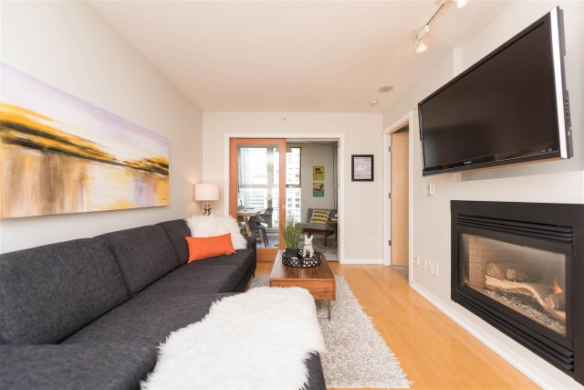 1805 969 RICHARDS STREET - Downtown VW Apartment/Condo for sale, 1 Bedroom (R2192235) #12