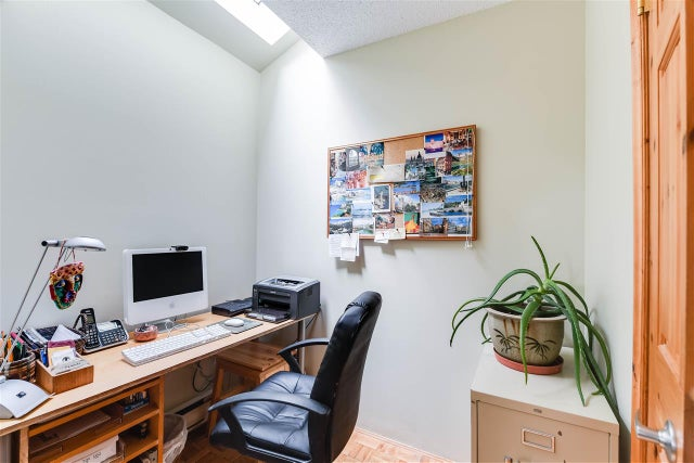 1365 WALNUT STREET - Kitsilano Townhouse for sale, 2 Bedrooms (R2203661) #10