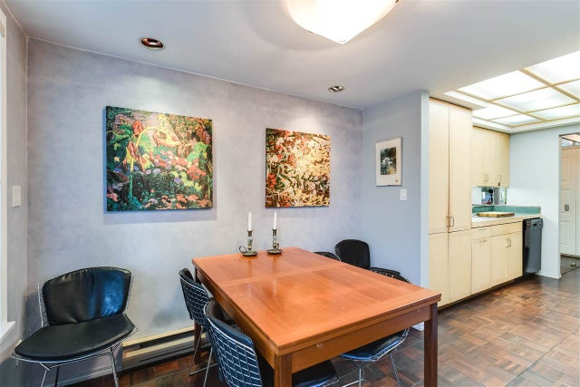 1365 WALNUT STREET - Kitsilano Townhouse for sale, 2 Bedrooms (R2203661) #5