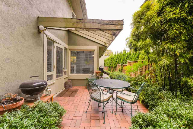 1365 WALNUT STREET - Kitsilano Townhouse for sale, 2 Bedrooms (R2203661) #7