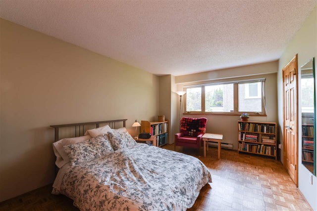 1365 WALNUT STREET - Kitsilano Townhouse for sale, 2 Bedrooms (R2203661) #8