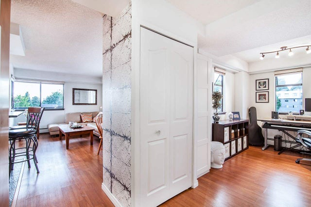 705 47 AGNES STREET - Downtown NW Apartment/Condo for sale, 1 Bedroom (R2205657) #15