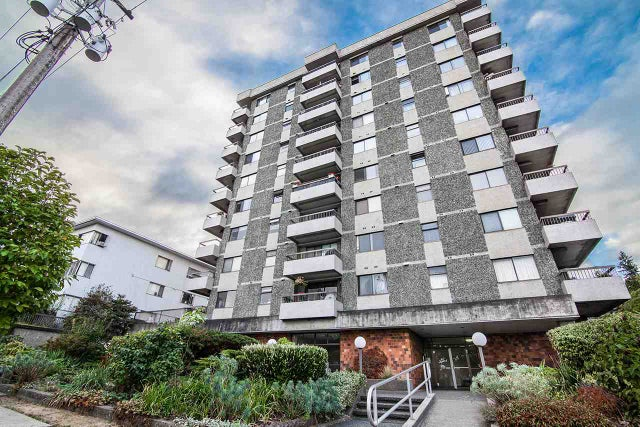 705 47 AGNES STREET - Downtown NW Apartment/Condo for sale, 1 Bedroom (R2205657) #19