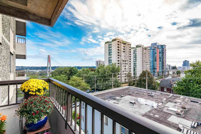 705 47 AGNES STREET - Downtown NW Apartment/Condo for sale, 1 Bedroom (R2205657) #9