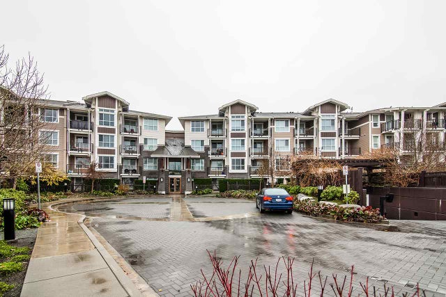 205 5788 SIDLEY STREET - Metrotown Apartment/Condo for sale, 2 Bedrooms (R2226013) #1