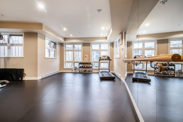 205 5788 SIDLEY STREET - Metrotown Apartment/Condo for sale, 2 Bedrooms (R2226013) #20
