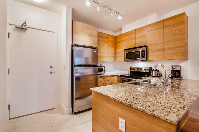 205 5788 SIDLEY STREET - Metrotown Apartment/Condo for sale, 2 Bedrooms (R2226013) #4