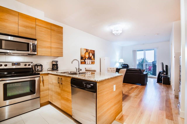 205 5788 SIDLEY STREET - Metrotown Apartment/Condo for sale, 2 Bedrooms (R2226013) #5