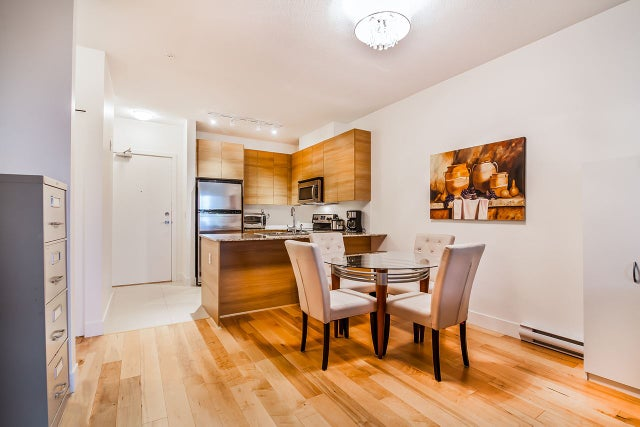205 5788 SIDLEY STREET - Metrotown Apartment/Condo for sale, 2 Bedrooms (R2226013) #6