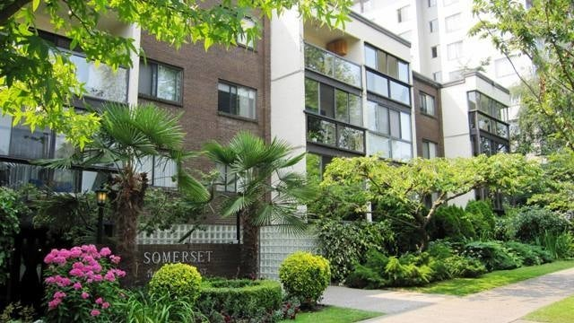 207 1140 Pendrell Street - West End VW Apartment/Condo for sale, 2 Bedrooms (V844842) #9